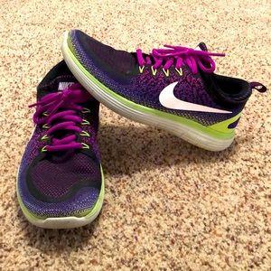 NIKE Free Run Natural running shoes - Size 9